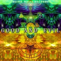 VA Good And Evil by CoaGoa