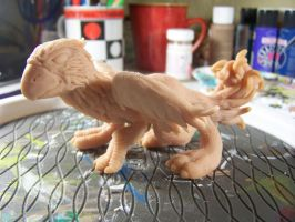 Gryphon WIP 2.1 by omfgitsbutter