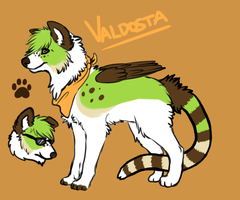 Valdosta by pandapoots