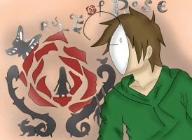 Cry plays:rule of rose by Eddsworldzinnmister2