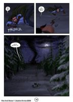The God Stone: Ch. 2, p. 40 by Evilddragonqueen