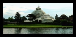 Belle Isle by MichelleMarie