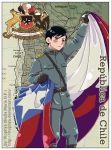 APH-Chile- by vtophya