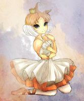 Princess Tutu by pInKmOnStEy