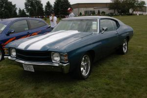 Chevelle by BlindedbyScience
