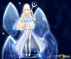 Lucent Souls-Noelle by EarthJolly