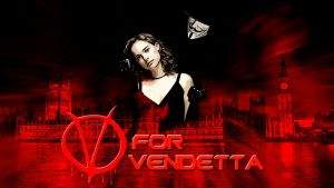 V for Vendetta wp 2 by SWFan1977