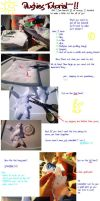 Plushies Tutorial by Kazeki-chan