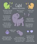 Cubil Species Information by PaperJax