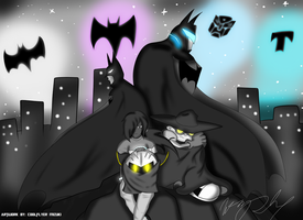 We Are The Night by CoolflyerMizuki