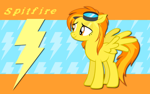 Spitfire WP 5 by AliceHumanSacrifice0
