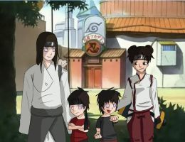 family picture by drummerchick13