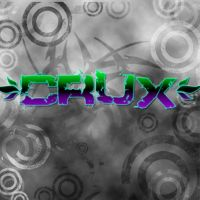 Crux LOgo by mralle60
