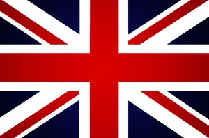 British-flag by markos040122