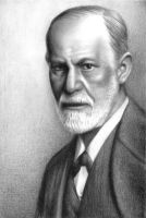 Sigmund Freud by chrismund04