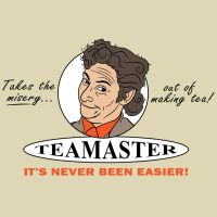 Mrs Doyle's TeaMaster by ianjasonnorris