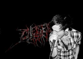 Chelsea Grin with Logo by ParkwayPerry