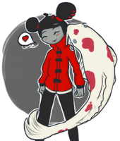 Pucca by wanted4witchcraft