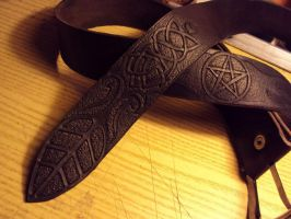 Celtic belt by Restyler