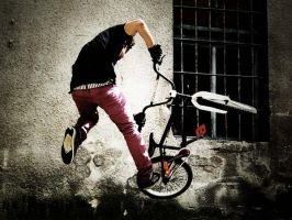 Bmx by shadow5210