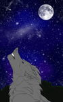 gif -Feeling the stars (Ych) (Closed) by Xeritra