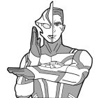 Ultraman me by Gundamu