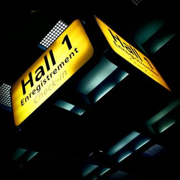 Hall 1 by Cody647