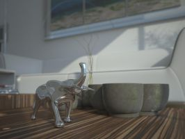 beach house interior 3rd by outboxdesign