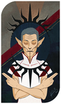 Dragon Age: Inquisition by 9KAS