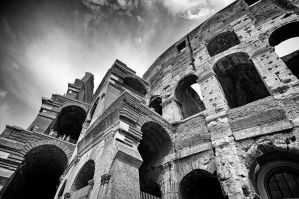 COlosseo by marco52