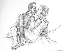 """Vimes and the """"Missus"""" by IronOutlaw56"""