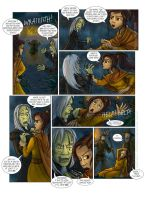 Hive 53 - Weakness - Page6 by Draco-Stellaris