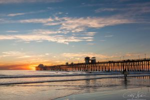 The Autumn Surf by AndrewShoemaker
