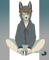 Comm:: Biscuit999.: by NexusKey