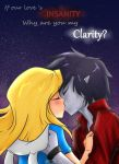 Clarity- Fionna and Marshall Lee by MESS-Anime-Artist