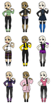People will stare - adopts: by Supertato