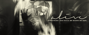 Alive by imLilus