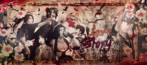 LPDLS - Juegos Otome by SexyLiciouS21