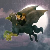 Free Buckbeak, Save Sirius by Do0dlebugdebz