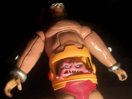 krang playmates 2014 scale by DIGITALWIDERESOURCE
