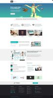 ZAP - Responsive Multi-Purpose Wordpress Theme by DarkStaLkeRR