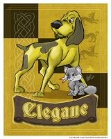 Clegane 8 x 10 by soonergriff