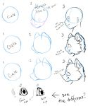side face tutorial by nevaeh-lee