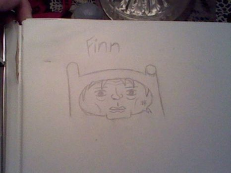 Finn For Realz by xXEpic24Xx
