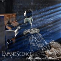 Evanescence My Heart Is Broken 'Cover' 1 by EmeliaJane