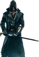 Assassins - Creed Syndicate Render By Ashish-Kumar by Ashish-Kumar
