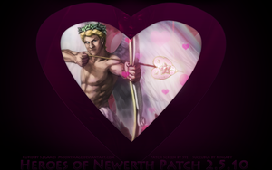 Heroes of Newerth 2.5.10 Patch Screen by Moonymage