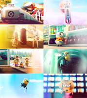 [130714] Despicable Me 1 screencapsmeme by KerosHyun