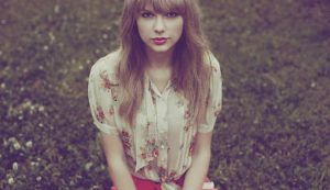 Taylor Swift Desktop Background #31 by Stay-Strong