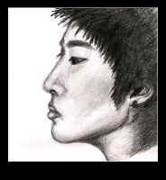 Yunho Unforgetable by xevitadorax